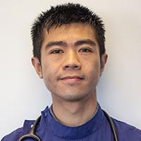 Dr Samson Yap
