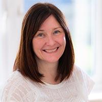 Karen Warnham -