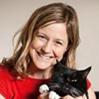 Catherine Sturgeon - BVetMed CertSAS DipECVS MRCVS