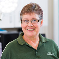 Julie Whitlock -