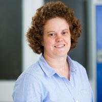 Elizabeth Lyon - BVM&S, MRCVS