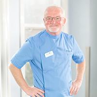 Roger Wickenden - B Vet Med MRCVS