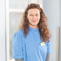 Sonja Munz - BVSc MRCVS