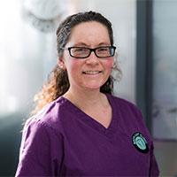 Dr Kate Richardson - BVMS MANZCVS (Feline Medicine) MRCVS
