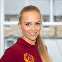 Barbara Karolczak - MSc CertSAS MRCVS