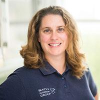 Dr Sarah Howell