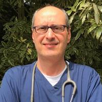 Dr Michail Zavlaris - DVM, PhD, MRCVS