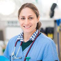 Dr Catherine Soffair  - BSc(Hons) BVetMed(Hons) MRCVS