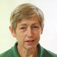Barbara Barnard - MA VetMB MRCVS