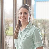 Rachel Hambleton -