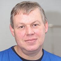 Steve Gittins - MRCVS
