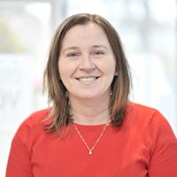 Lorna Weir -