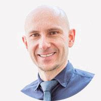 Marcel Kovalik - DrVetMed PhD Dip ECVD MRCVS