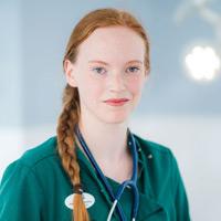 Phoebe Kindersley - BVSc MRCVS