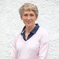 Fiona Johnston - MRCVS