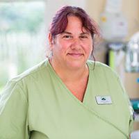 Jill Firstenberg - Student Veterinary Nurse