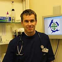 Jeremy Wade - BVSc MRCVS