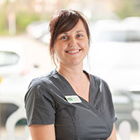 Roxanne Murray - RVN & Hydrotherapist