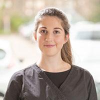 Sarah Fathailzadeh