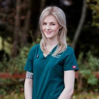 Rebecca Woods -