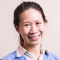 Alicia Chow - BVSc MRCVS