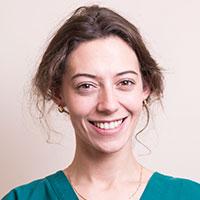 Catherine Breadner -  BSc (Hons), RVN, VPAC
