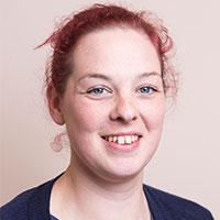 Sarah Kneen -