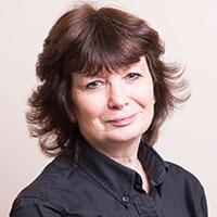 Wendy Barham -