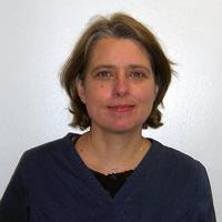 Gill Kirkland - BVMS MRVCS