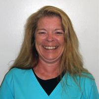 Judy Hamill -