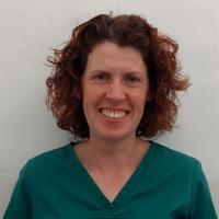 Sharon Urquhart - RVN