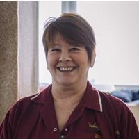 Judy Smith -
