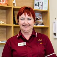 Lesley Clegg -