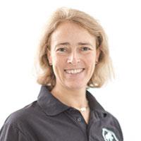 Helen Scott  - BSc BVetMed MRCVS