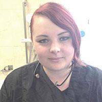 Becky Pike -