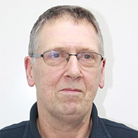 Richard Hind - BVSc MRCVS