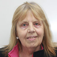 Sheila Davis -