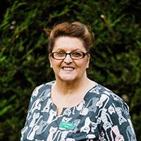 Linda Hamilton -
