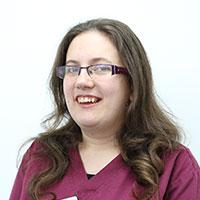 Laura Bonsor - BVetMed MRCVS