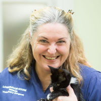Dr Melanie Spencer-Marshall - MRCVS BVSC