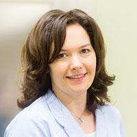 Dr Penny Flockhart - BVMS MRCVS