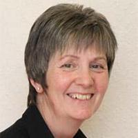 Anne Morton -