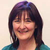 Janice MacLeod - BSc(Hons) RVN