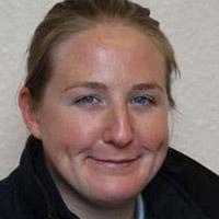 Karen Marshall - BVMS CertAVP(ESST) CertAVP(ESO) MRCVS