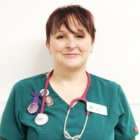 Sarah Tomlinson - RVN