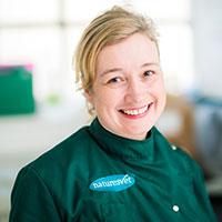 Dr Jennifer Reeve - BVSc CertVDI MRCVS