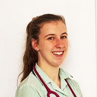 Sarah Jane Gregg  -