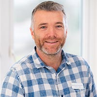 Peter Murrish - BVetMed MRCVS