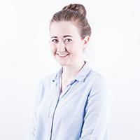 Dr. Sarah Lamont - BVMS MRCVS