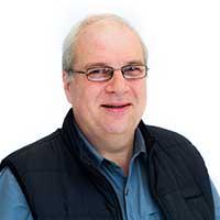 Dr Chris Walster - BVMS MVPH CertAqv MRCVS